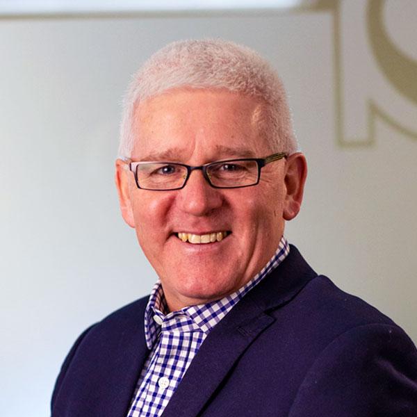 Alan, Managing Director